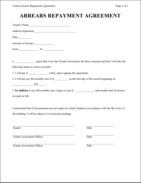 Loan Agreement Templates 25 Free Templates In Ms Word And