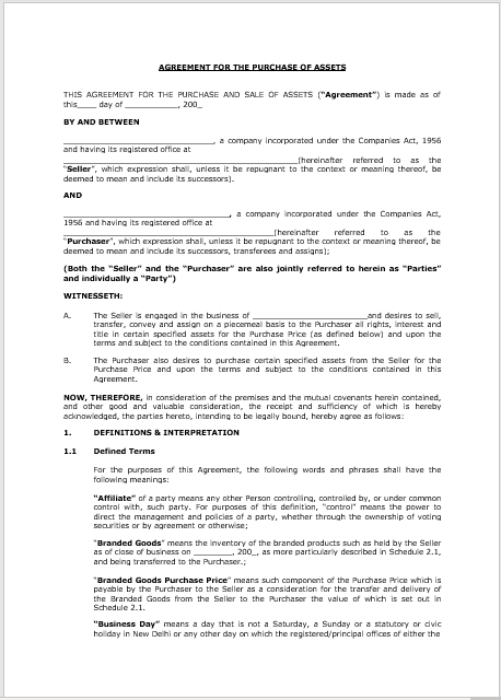 Purchase-Contract-Template-08