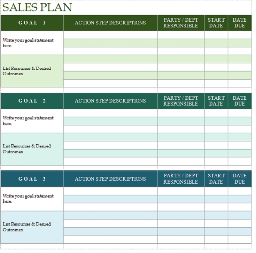 Product Sales Sheet Templates Best Samples
