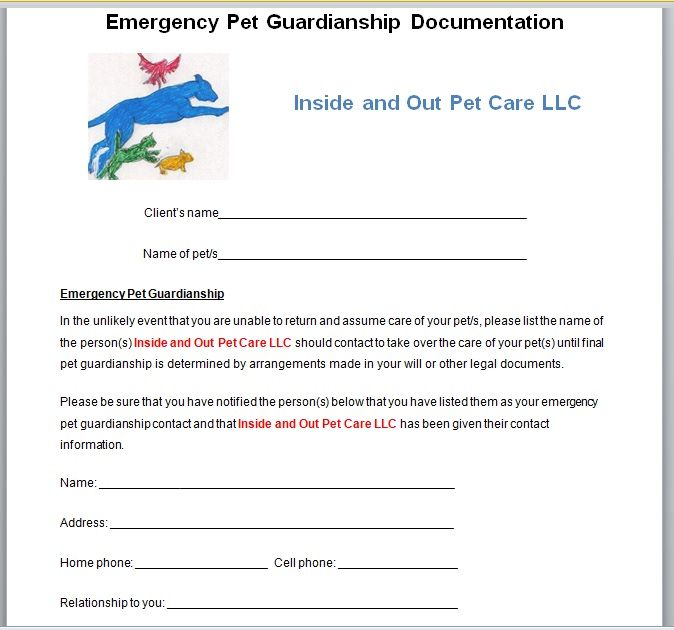 Background Check Form Template 04