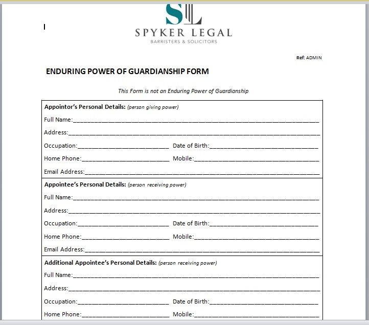 Background Check Form Template 05