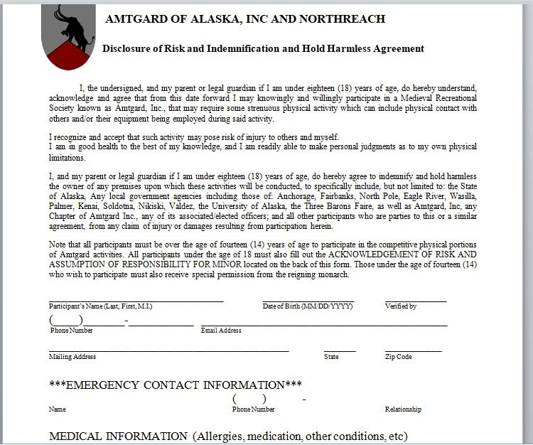 Background Check Form Template 19
