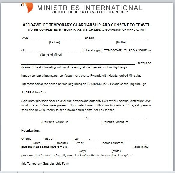 Background Check Form Template 23