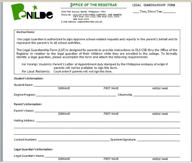 Background Check Form Template 24