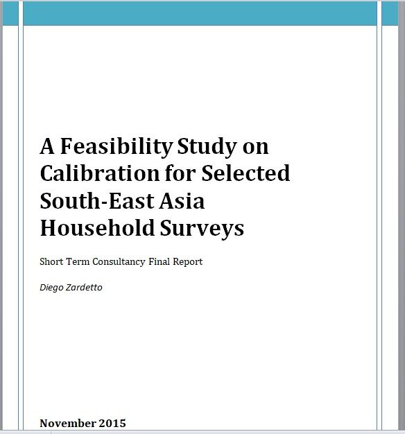 Feasibility Study Template 03