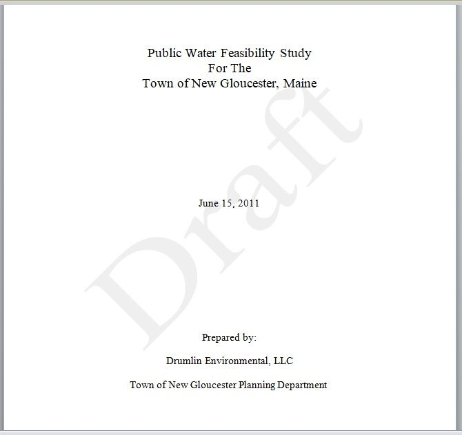 Feasibility Study Template 23