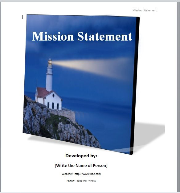 Importance Of Mission Statement In Business 14