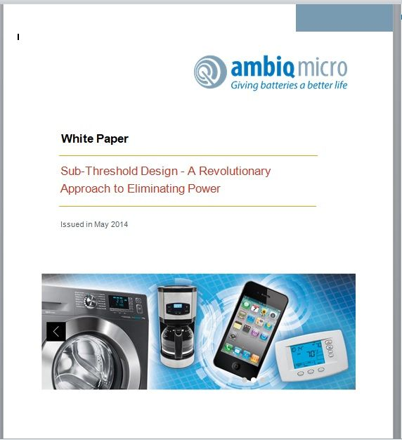 White Papers Template 06
