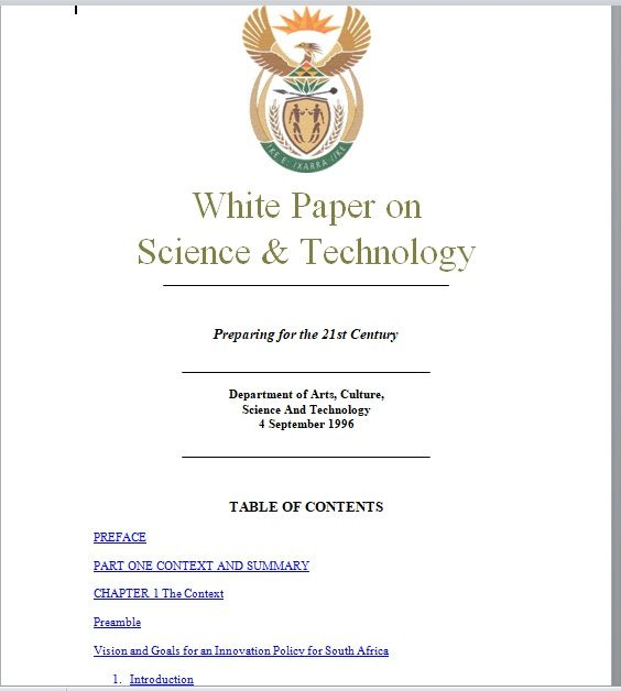 White Papers Template 13